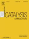 A special issue of Catalysis Communications in preparation